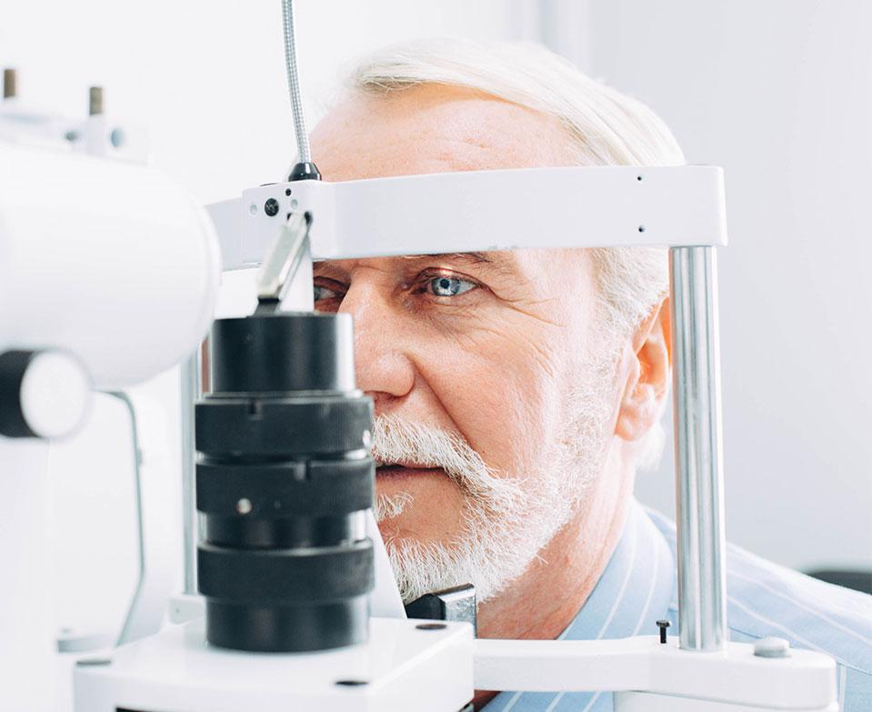 Cataract Surgery Risks