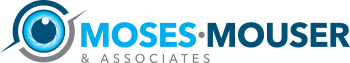 Moses-Mouser & Associates Logo Footer