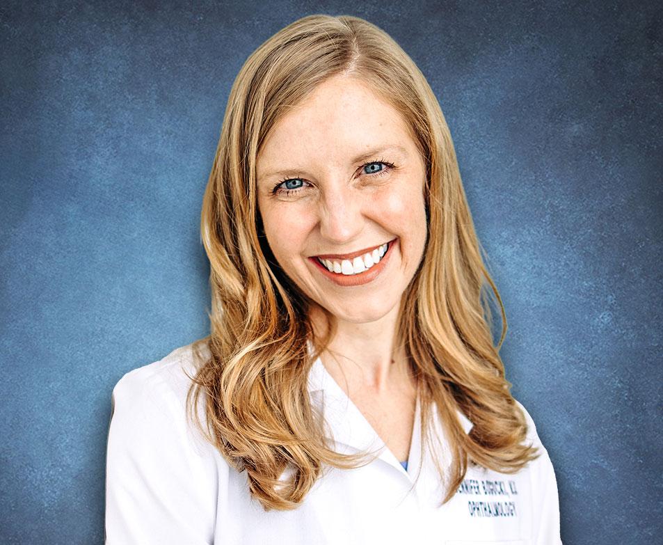Jennifer M. Bogucki, MD